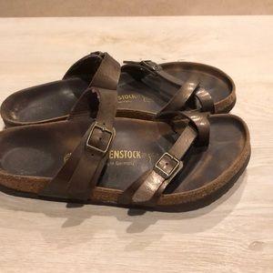 Birkenstock's Sandals